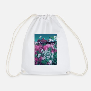 Eng Wildflowers i engen - Gymbag