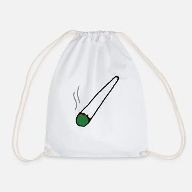 Joint joint - Drawstring Bag