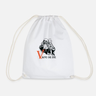 VAPE OR THE 2 - Drawstring Bag
