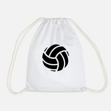 Balls Ball - Drawstring Bag