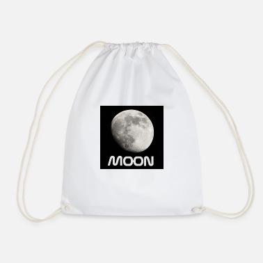Moon Moon moon - Drawstring Bag
