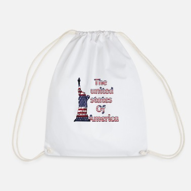 Injustice Injustice - Drawstring Bag