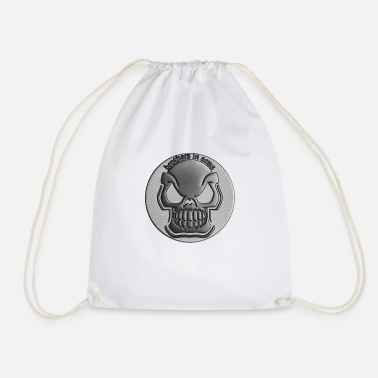 Brothers-in-Arms - Drawstring Bag