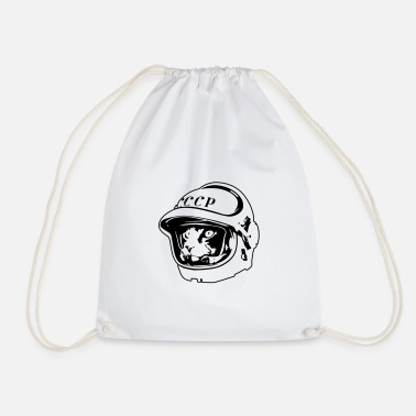 Kosmos Kosmo cat Astronaout - Drawstring Bag