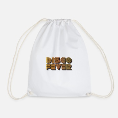 Funky Disco Fever Retro - Sac à dos cordon