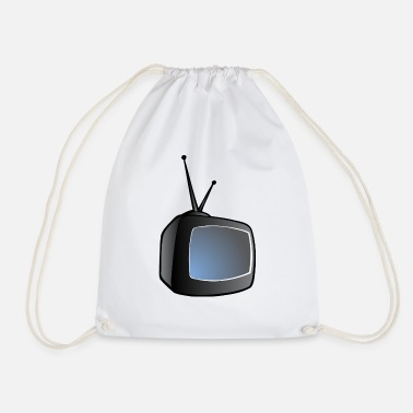 Tv TV - Sac à dos cordon