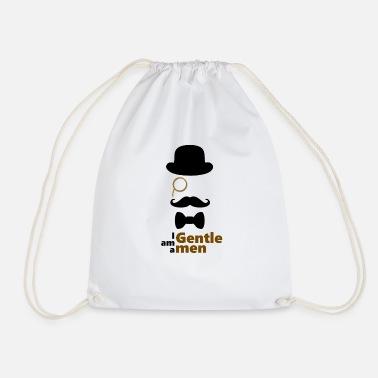 Sacs et sacs à dos Gentleman à commander en ligne   Spreadshirt 94b8cff76e6d