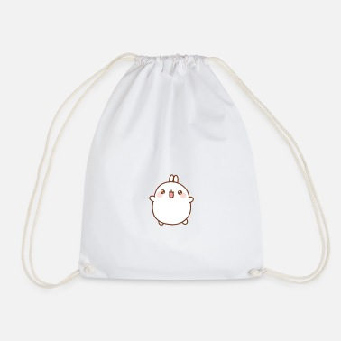 Kawaii Kawaii - Drawstring Bag
