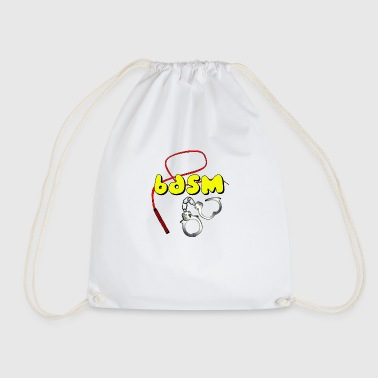BDSM - Drawstring Bag