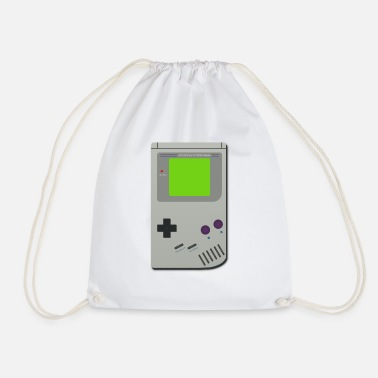 Console Console Gameb. - Drawstring Bag