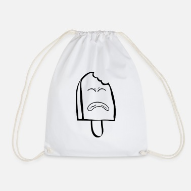 Frustration Frustration ice frustrates gift idea for the summer - Drawstring Bag