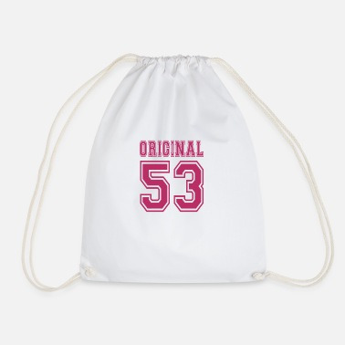 1953 Original 1953 - Drawstring Bag