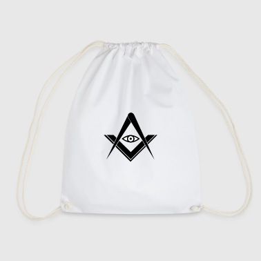 Big Brother - Drawstring Bag
