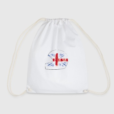 helmet - Drawstring Bag