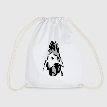 Rooster Rooster - Drawstring Bag