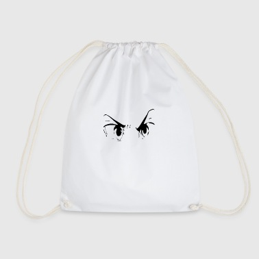 Bad bad - Drawstring Bag