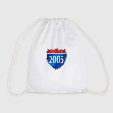 Since 2005 - Drawstring Bag
