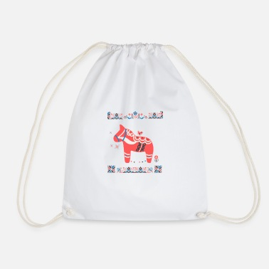 Decoration decorative - Drawstring Bag