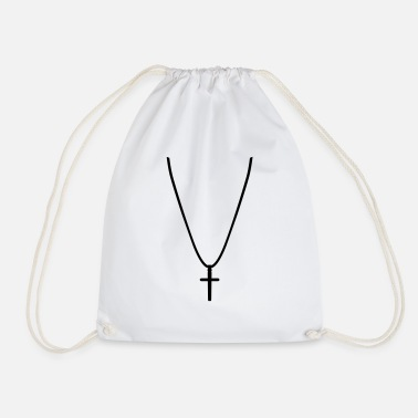 Necklace Necklace - Drawstring Bag