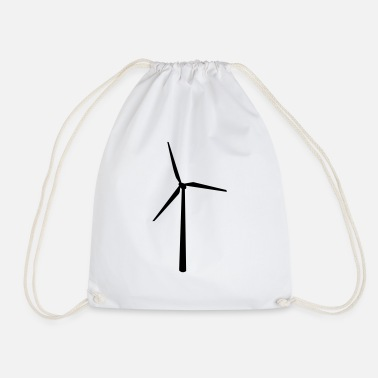 Sustainable sustainable - Drawstring Bag