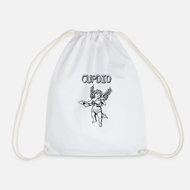 Cupid Cupid cupid - Drawstring Bag