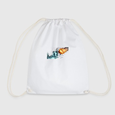 Element element - Drawstring Bag