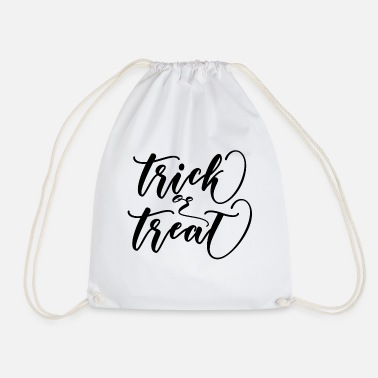 Trick Or Treat Trick or Treat - Turnbeutel