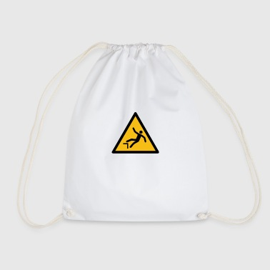 crash - Drawstring Bag