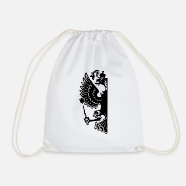 russia - Drawstring Bag