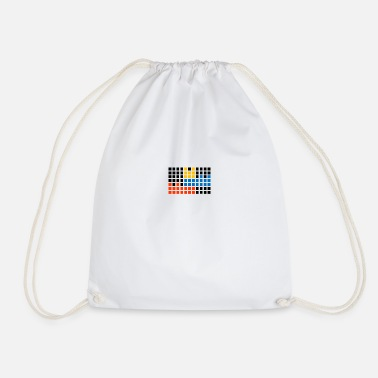 Brick - Drawstring Bag