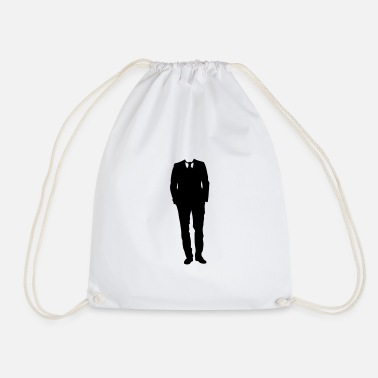 Costume Homme homme costume 1612 - Sac à dos cordon