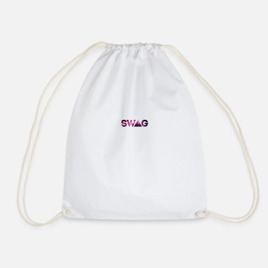 Swag swag - Drawstring Bag