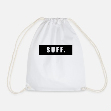 Suff Suff and party - Drawstring Bag