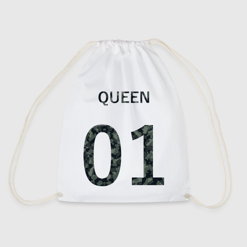 Queen - Turnbeutel