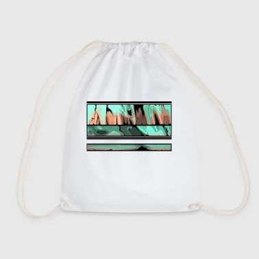 Slur-F06 - Drawstring Bag