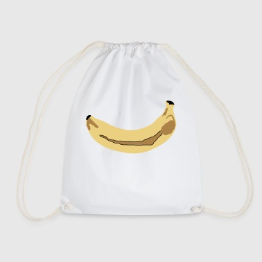 banana - Drawstring Bag