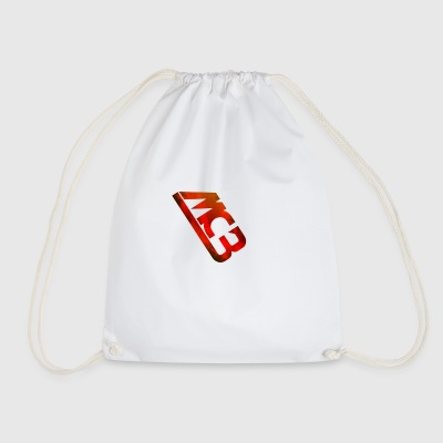 MCB slippers - Drawstring Bag