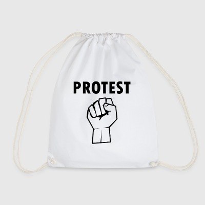 Protest2 - Gymbag