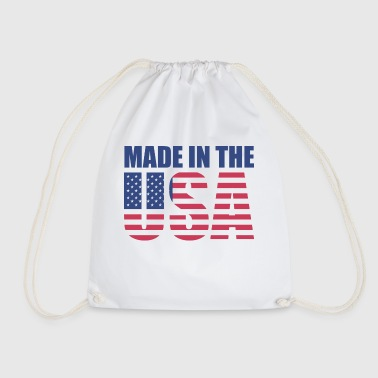 Made in the USA - Sac de sport léger