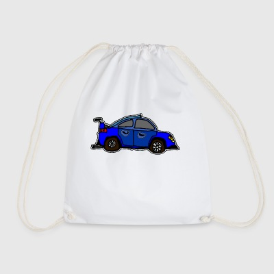 Voiture / by Axel Ville - Drawstring Bag
