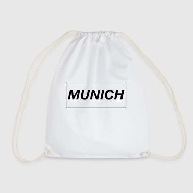 Munich - Munich - Drawstring Bag