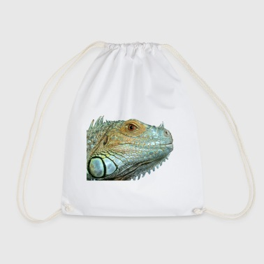 Limited Edition Iguana - Gymbag