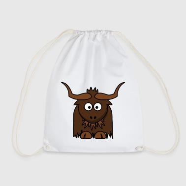 yak - Drawstring Bag