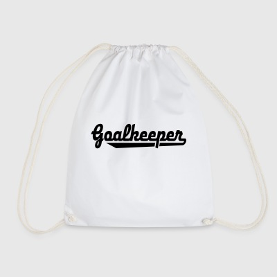 2541614 15939804 goalkeeper2 - Drawstring Bag