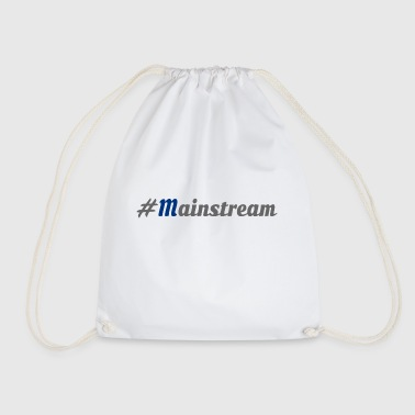 #Mainstream - Sac de sport léger
