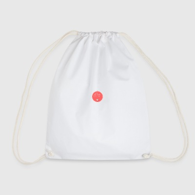 love coffee - Drawstring Bag