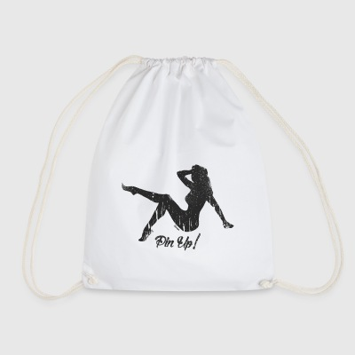 Pin Up ! (H) - Sac de sport léger