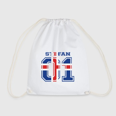 home roots name iceland iceland STEFAN - Drawstring Bag