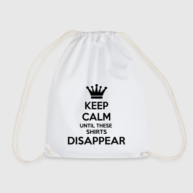 2541614 15988566 keep - Drawstring Bag