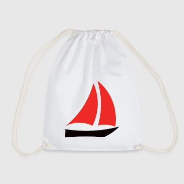 Sailboat Yacht - Gymbag